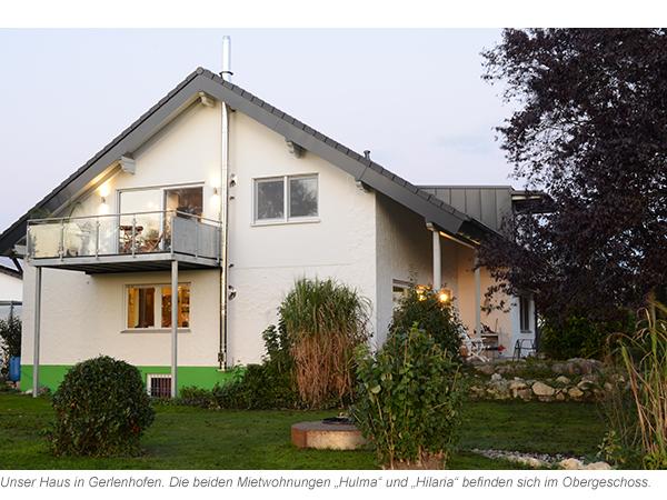 Hochattraktive Firmenwohnungen Für Ulm Neu Ulm Umgebung